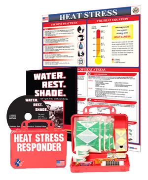 Heat Stress Prevention Training