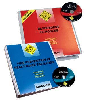 Safety Training DVDs